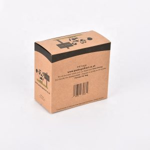 Poo Bags Paper Packaging Box-2