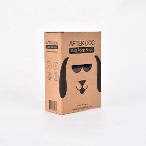 Poop Bag Packaging Box-1