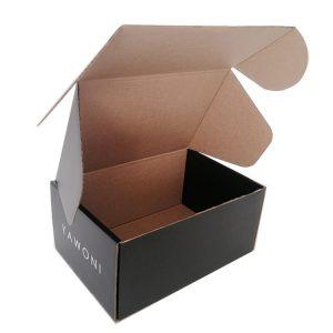 Printed mailer box-1