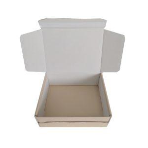 Reusable corrugated box-2