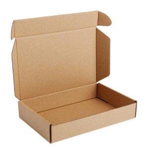 Shipping box corrugated-2