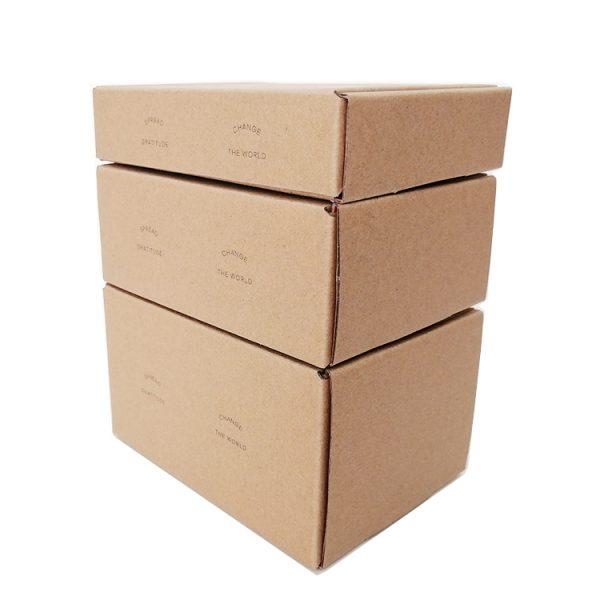 Shipping carton box-3