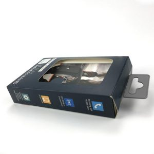 Smartwatch Paper Box Package-1