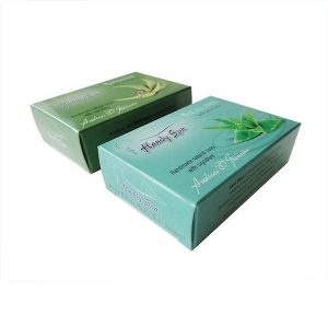 Soap carton box packaging-1