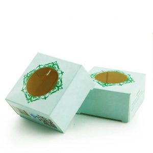 Soap packaging box-2