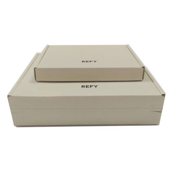Storage box with lid cardboard-1