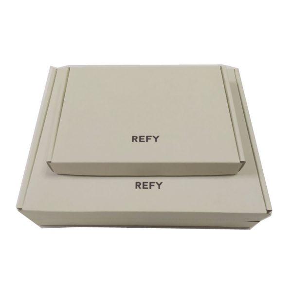 Storage box with lid cardboard-2