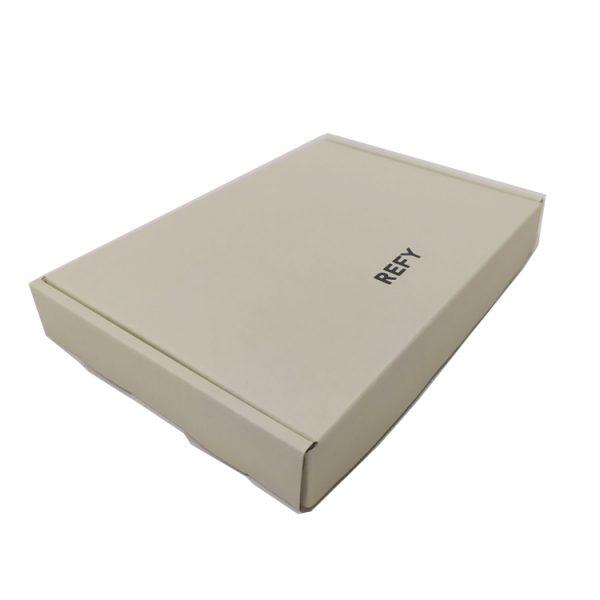 Storage box with lid cardboard-4