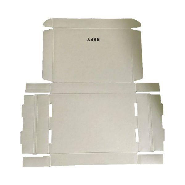 Storage box with lid cardboard-6