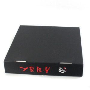 Sushi take way paper box-2