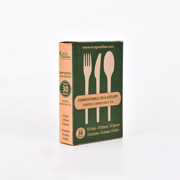 Tableware gift cutlery packaging box-1