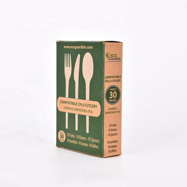Tableware gift cutlery packaging box-2