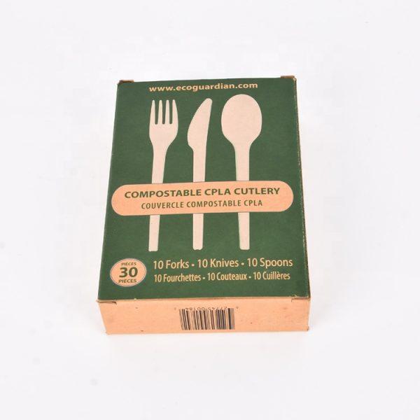 Tableware gift cutlery packaging box-3