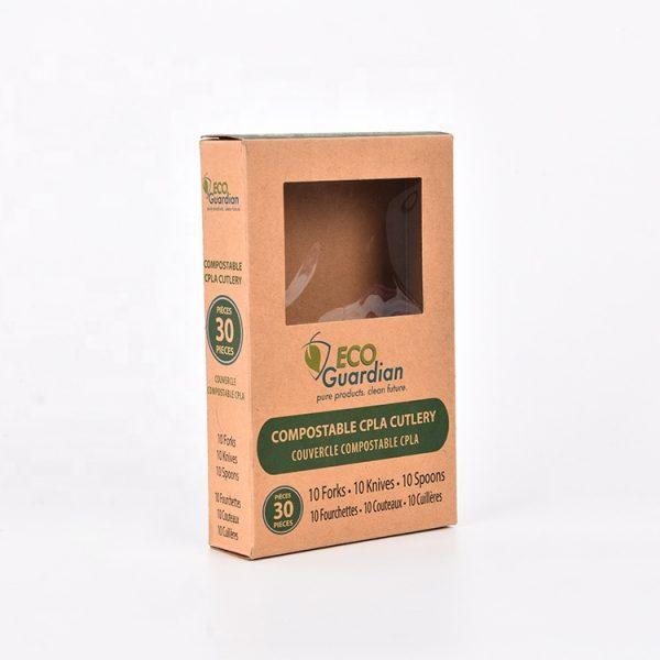 Tableware gift cutlery packaging box-4