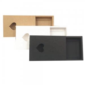 Thin cardboard box-1