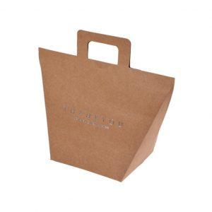 Triangle Gift Box-1