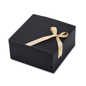 Watch box packaging-2