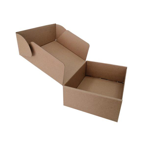 White Shipping Box-4