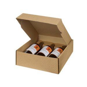 Wine paper box manufacturer-1
