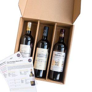 Wine paper box manufacturer-2
