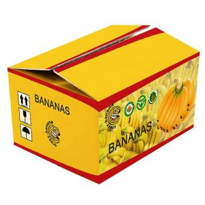 banana box corrugated paper-1