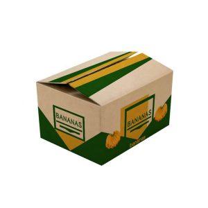 banana box corrugated paper-2