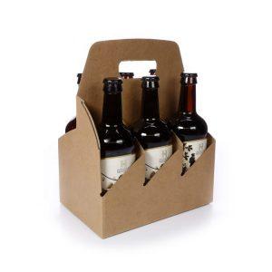 beer packaging carton-1