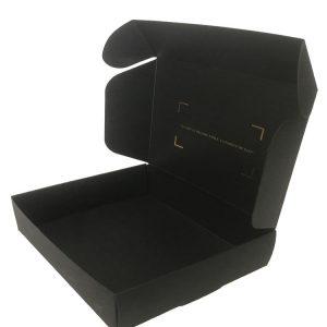 black color mailer box-2