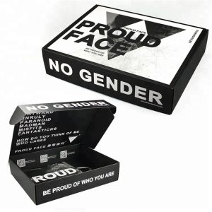 black shipping box with logo-1