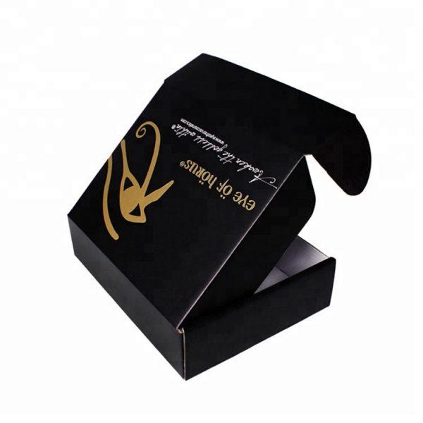 black shipping box with logo-4