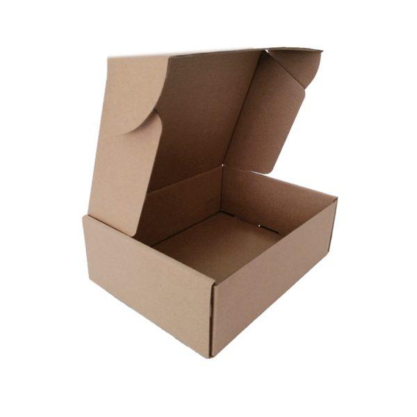 blank shipping corrugated box-2