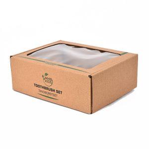 bouquet shipping box-2