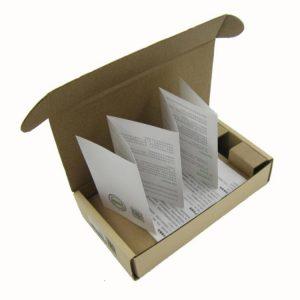 brown kraft paper box-1