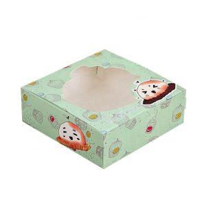 cake box design-2