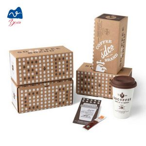 cardboard box without lid-2