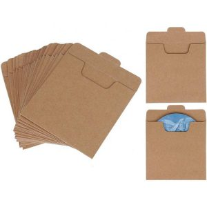 cardboard cd box-2