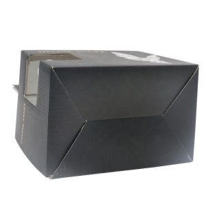 cardboard gift box for wine bottle-2