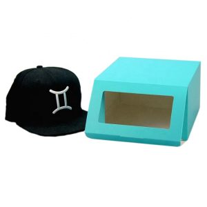 cardboard hat box-1