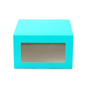 cardboard hat box-2