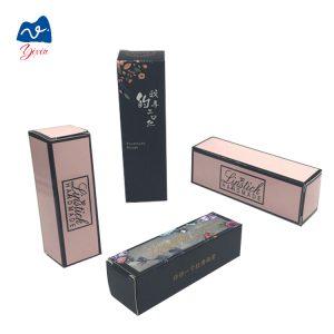 cardboard lipstick packaging box-2