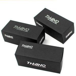 cardboard matte black box-2