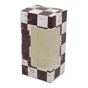 cardboard toy box-1