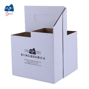 cardboard wine storage box-1