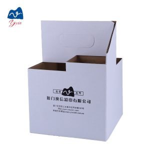 cardboard wine storage box-2