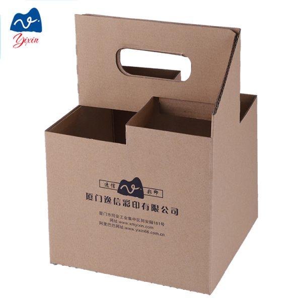 cardboard wine storage box-5