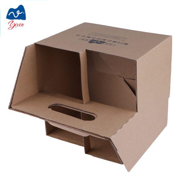 cardboard wine storage box-6