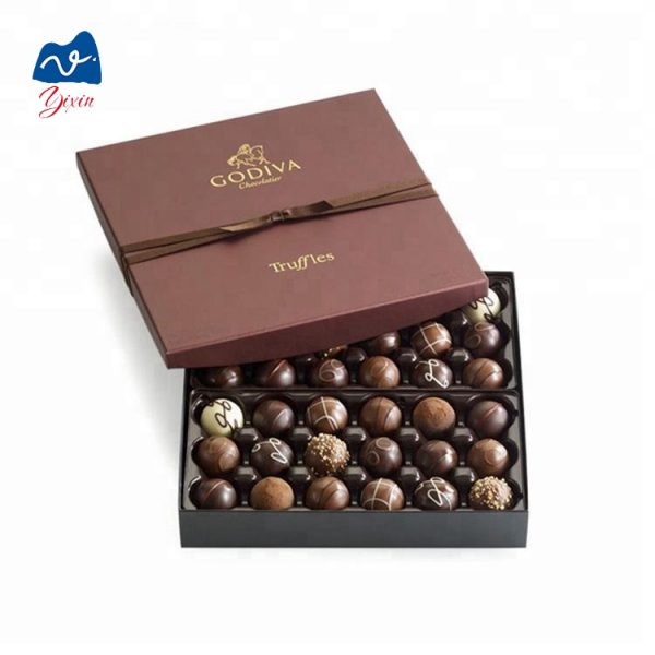 chocolate packaging box-1
