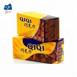 chocolate packaging box-2
