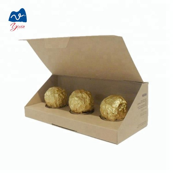 chocolate packaging box-3
