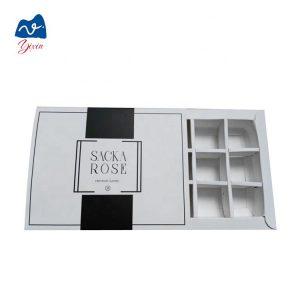chocolate paper box-1
